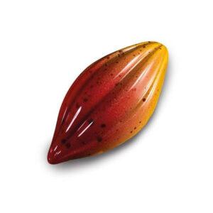 Polycarbonaat Bonbonvorm Cocoa
