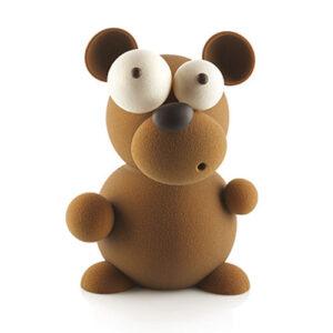 Kit Teddy - 3D Choco Figures