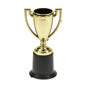 Gouden Trofee - 1 stuks