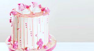 taartdecoratie