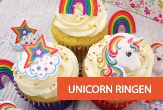 Unicorn ringen